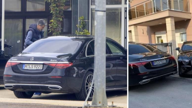 Od Zorana država traži 22,8 mil. kuna: Prijatelji u Dubravi čuvali mu auto dok je bio u Dubaiju?