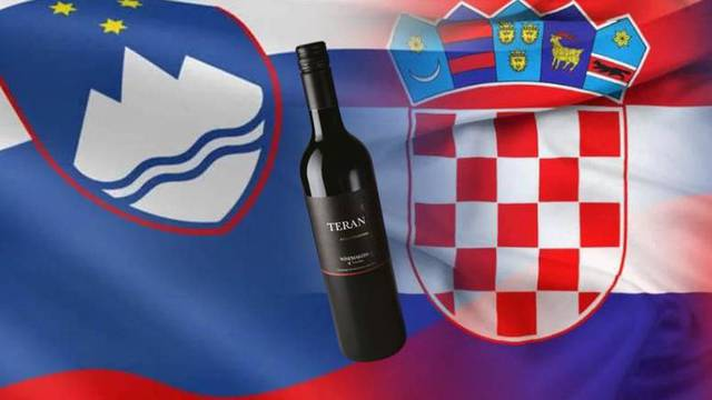 Slovenci ljutiti na odluku EU o teranu: 'Nisu imuni na politiku'