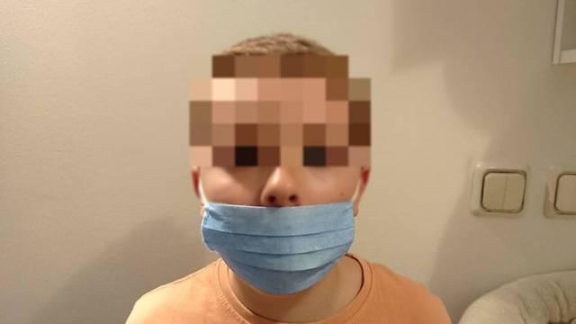 Nakon prevelikih, zagorski učenici dobili premale maske. Iz Županije se ograđuju od svega.