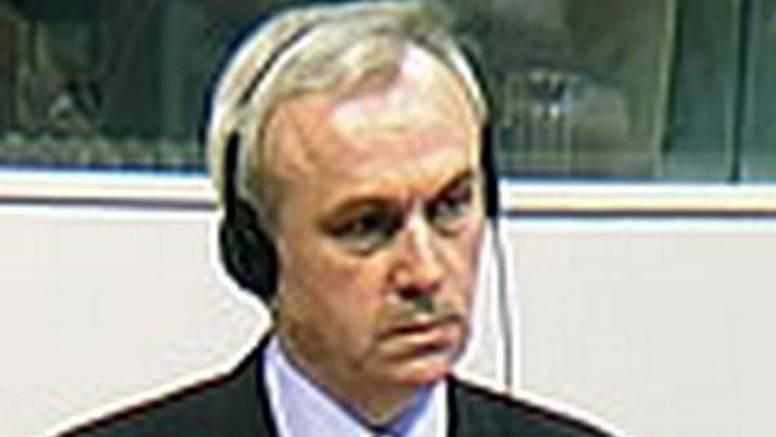 'Depresivan' Stanišić opet traži puštanje iz haaškog pritvora
