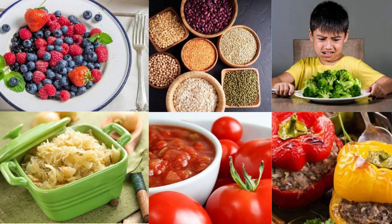 Top namirnice za jači imunitet: Paprika, brokula, špinat, kelj...