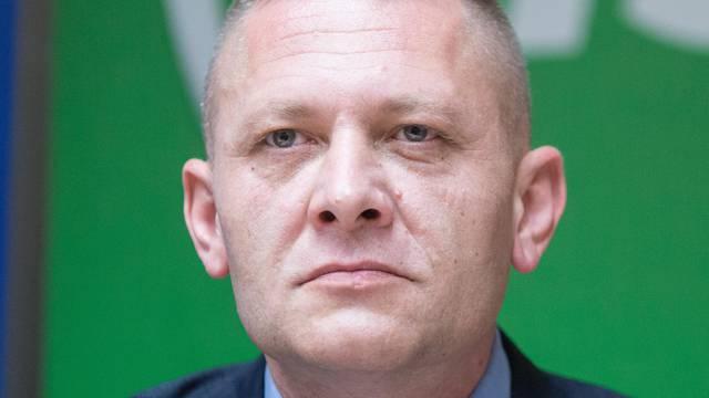 Beljak hrabro: Na EU izborima će naša koalicija potući i HDZ!