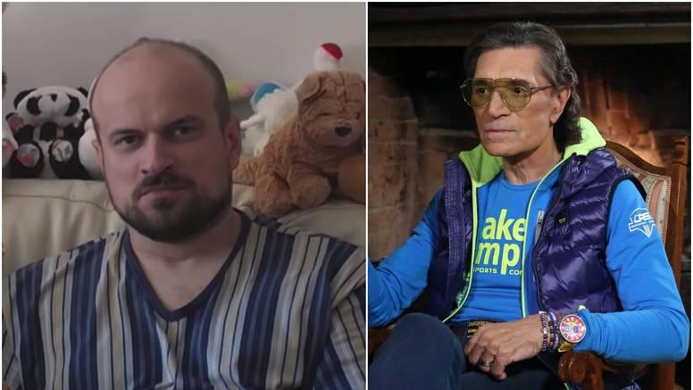 Vojko i Stavros u neobičnoj suradnji: 'Počašćen sam da se sjetio pjesme stare 30 godina'