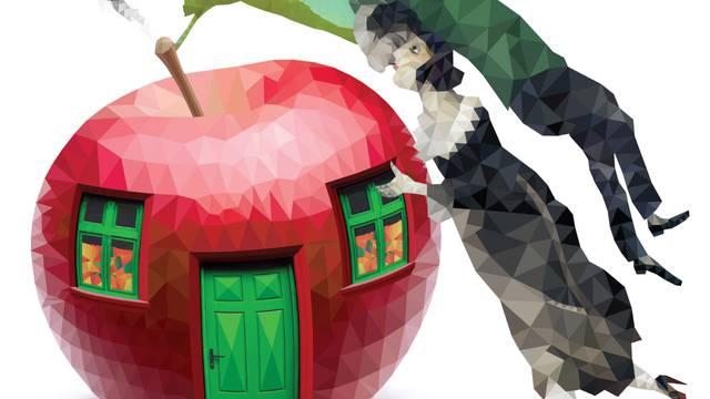 Na novom je albumu Crvene jabuke čak 25 novih pjesama