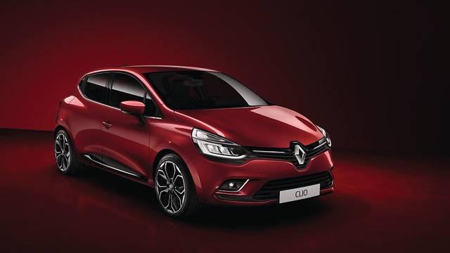 Od ponedjeljka: Osvojite sjajni Renault Clio samo uz 24sata