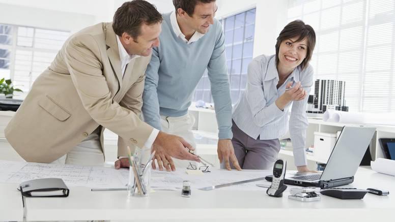 Kada tražite posao preporuku tražite od bivšeg šefa i kolega