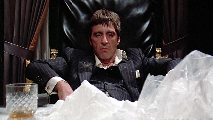 U filmovima se šmrče mlijeko u prahu, a puše se biljne cigarete