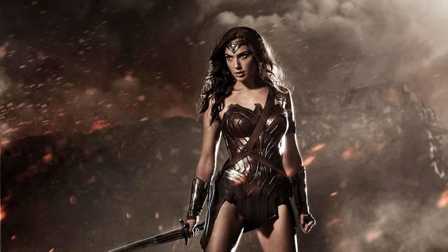 Wonder Woman: Nagovještaj boljih dana za superjunake