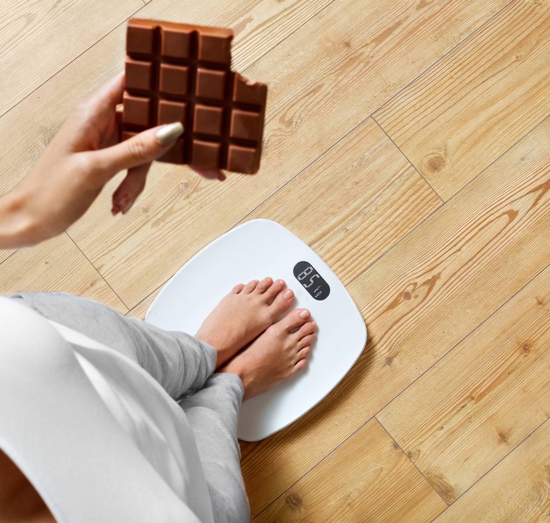 Masna hrana vas neće udebljati - udebljat će vas previše šećera