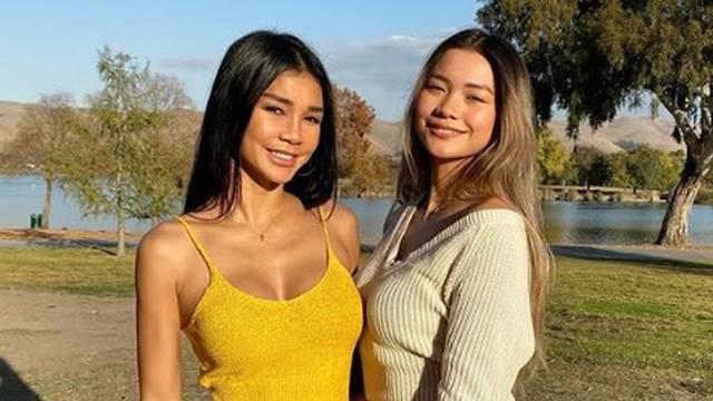 Mama i kći: Jedna ima 43, a druga 19, no vidi li tko razliku?