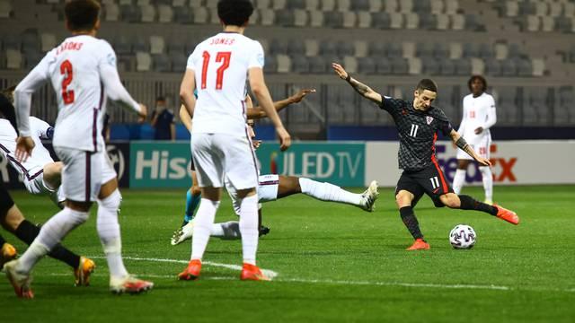Junak Bradarić: Ma ovakav gol sam jednom zabio i za Hajduk