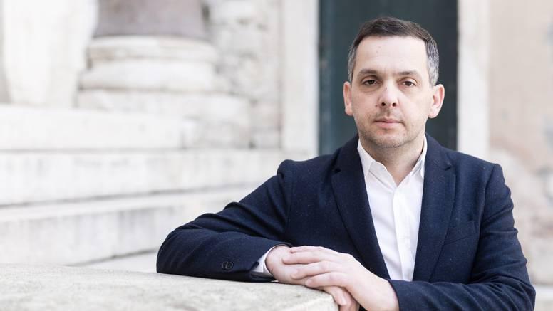 Ante Franić (SDP): Pozdrav 'za dom spremni' treba zabraniti