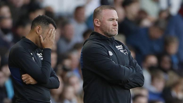 Rooneyjev klub bankrotirao: Derbyju oduzeli čak 12 bodova
