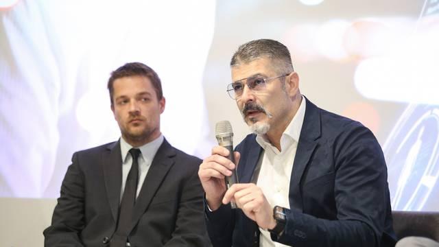 Zagreb: Algebra LAB organizirala je konferenciju izazovi računalne i kibernetičke sigurnosti