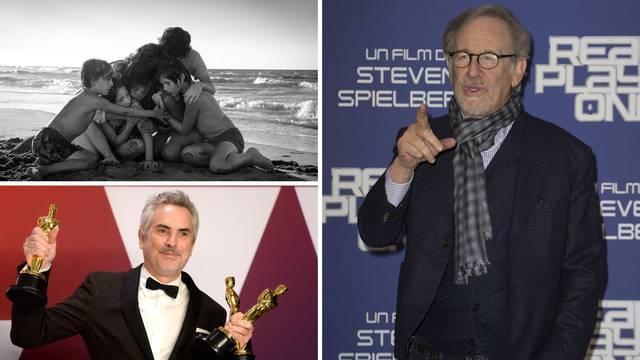 Netflixovi filmovi ne bi trebali dobivati Oscare. To je televizija