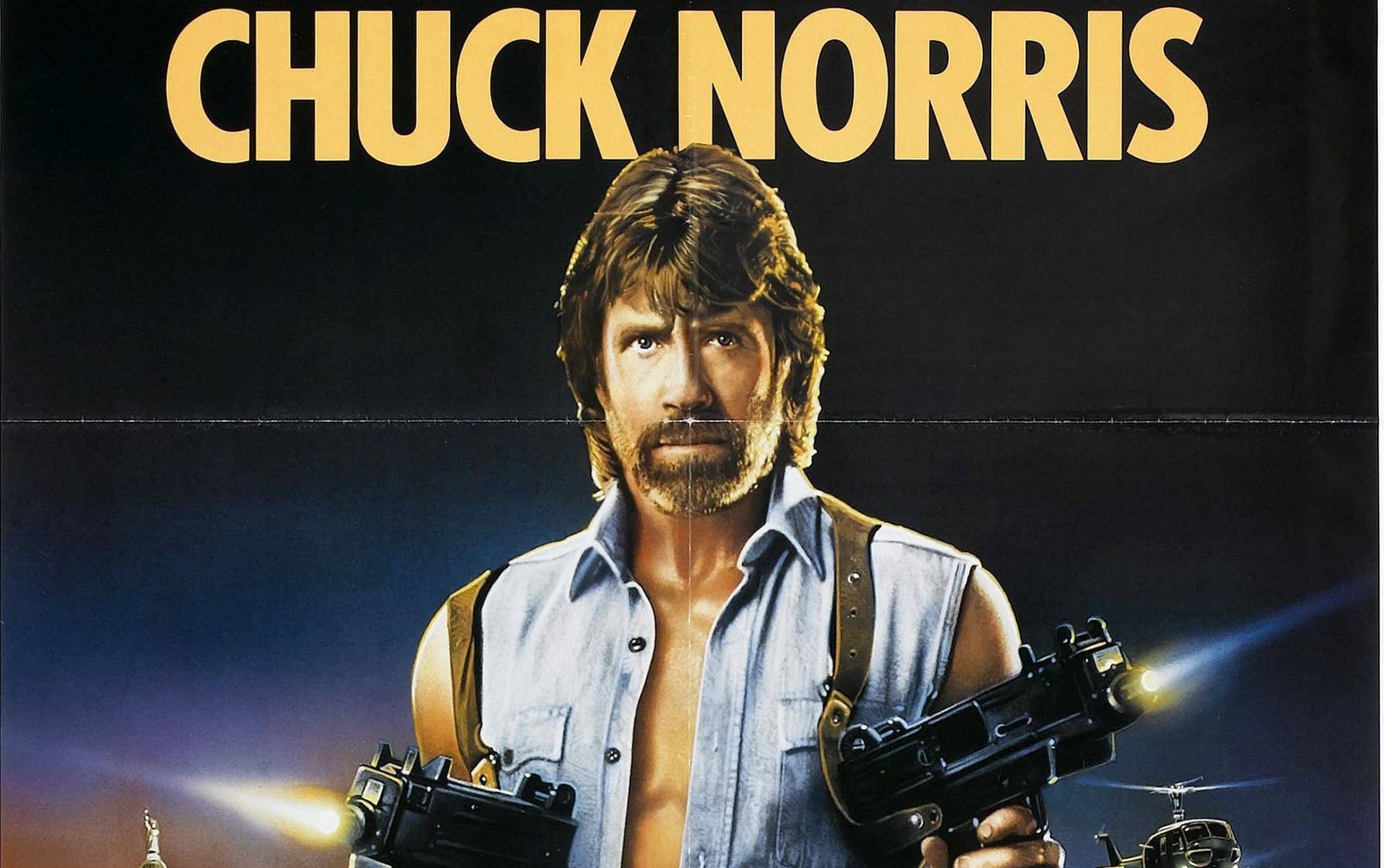 Slavljenik Chuck Norris rodio je sam sebe prije 78 godina