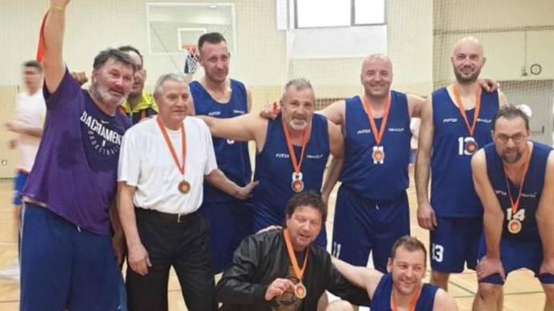 Zadarski košarkaši pozivaju za pomoć: Treneru otkazao bubreg