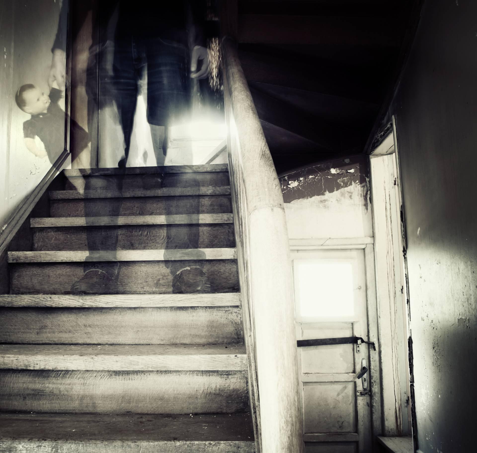 Duhovi i demoni: Ovi ljudi nisu znali da kupuju uklete kuće...