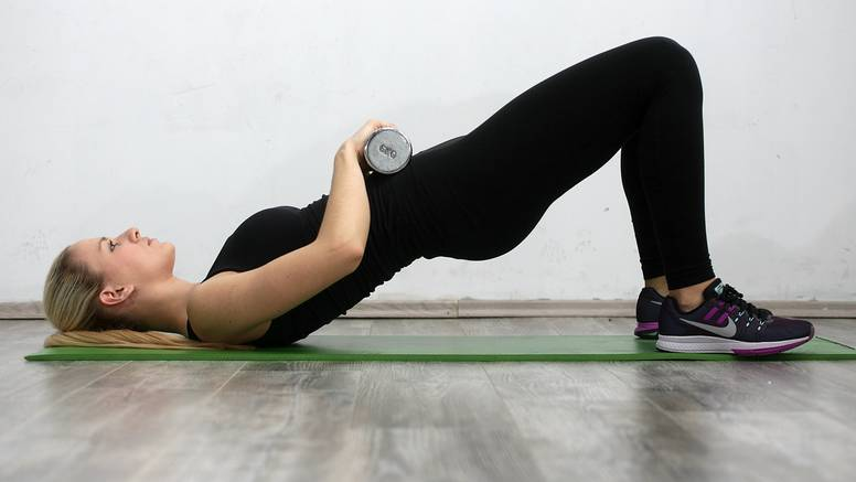 Učvrstite tijelo za plažu uz ove odlične savjete fitness šefice