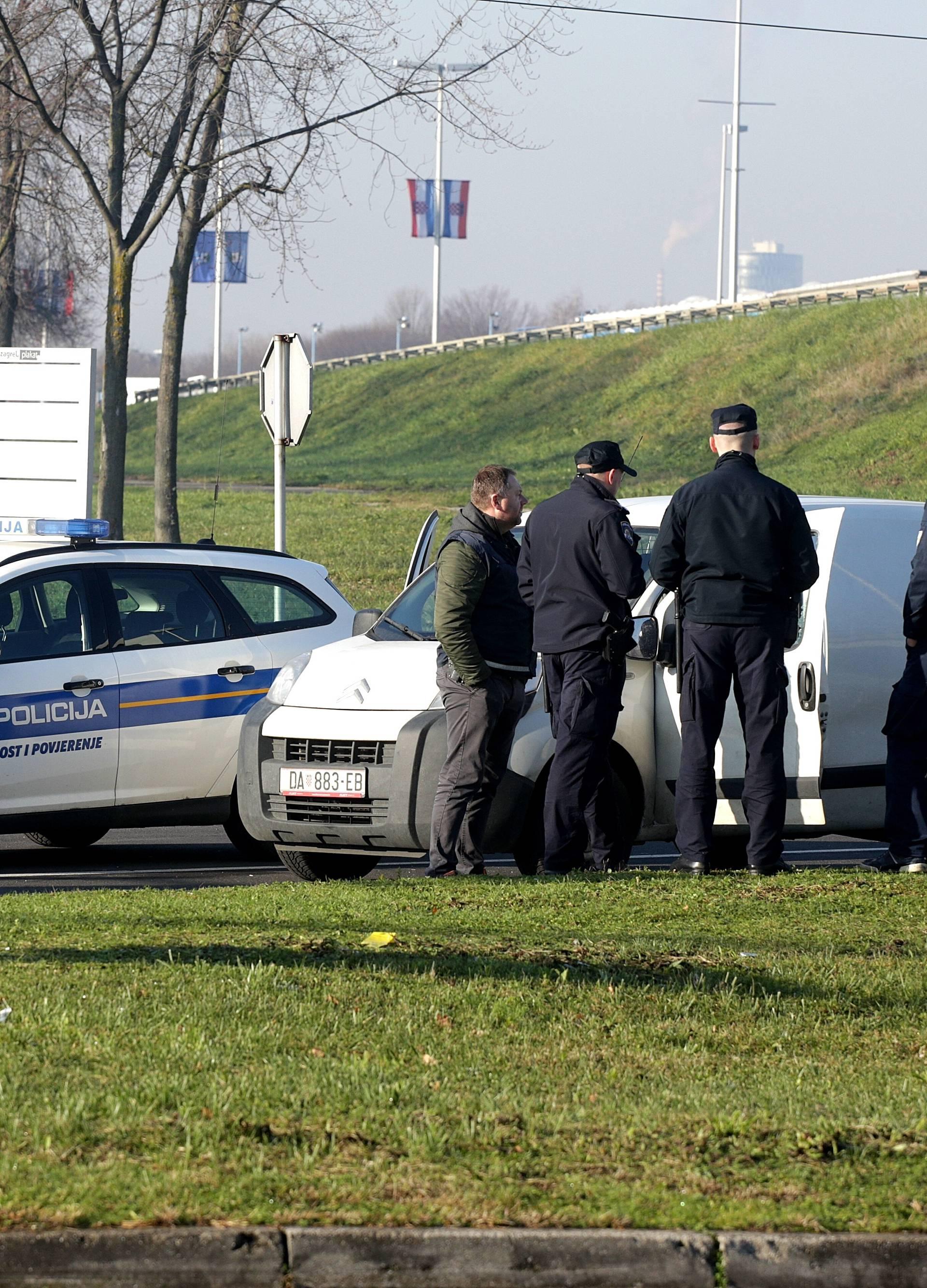 Pljačka na Žitnjaku: Policija je uhitila još dvojicu muškaraca...