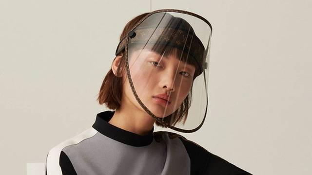 'Ovo je neukusno': Vuittonov vizir koštat će čak 6000 kuna?
