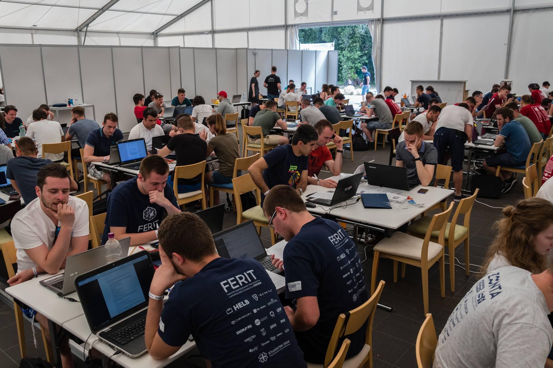 Više od 1500 studenata i ove godine okuplja se u Poreču!