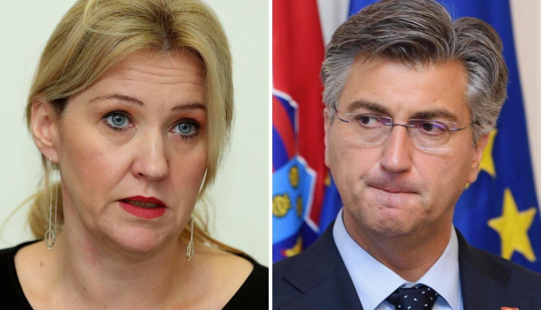 'Slučaj Helsinki bit će žalostan presedan. Neću dati ostavku...'