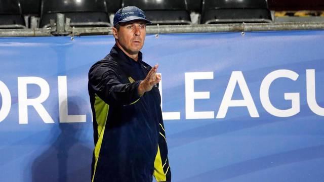 Fatović novi trener Barcelonete