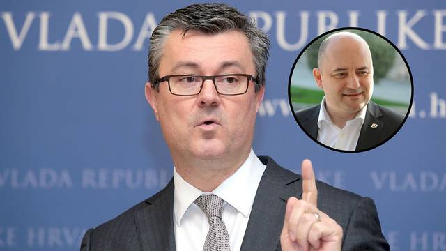 """Premijer se zahvalio Brkiću: """"On je opet pokazao karakter"""""""