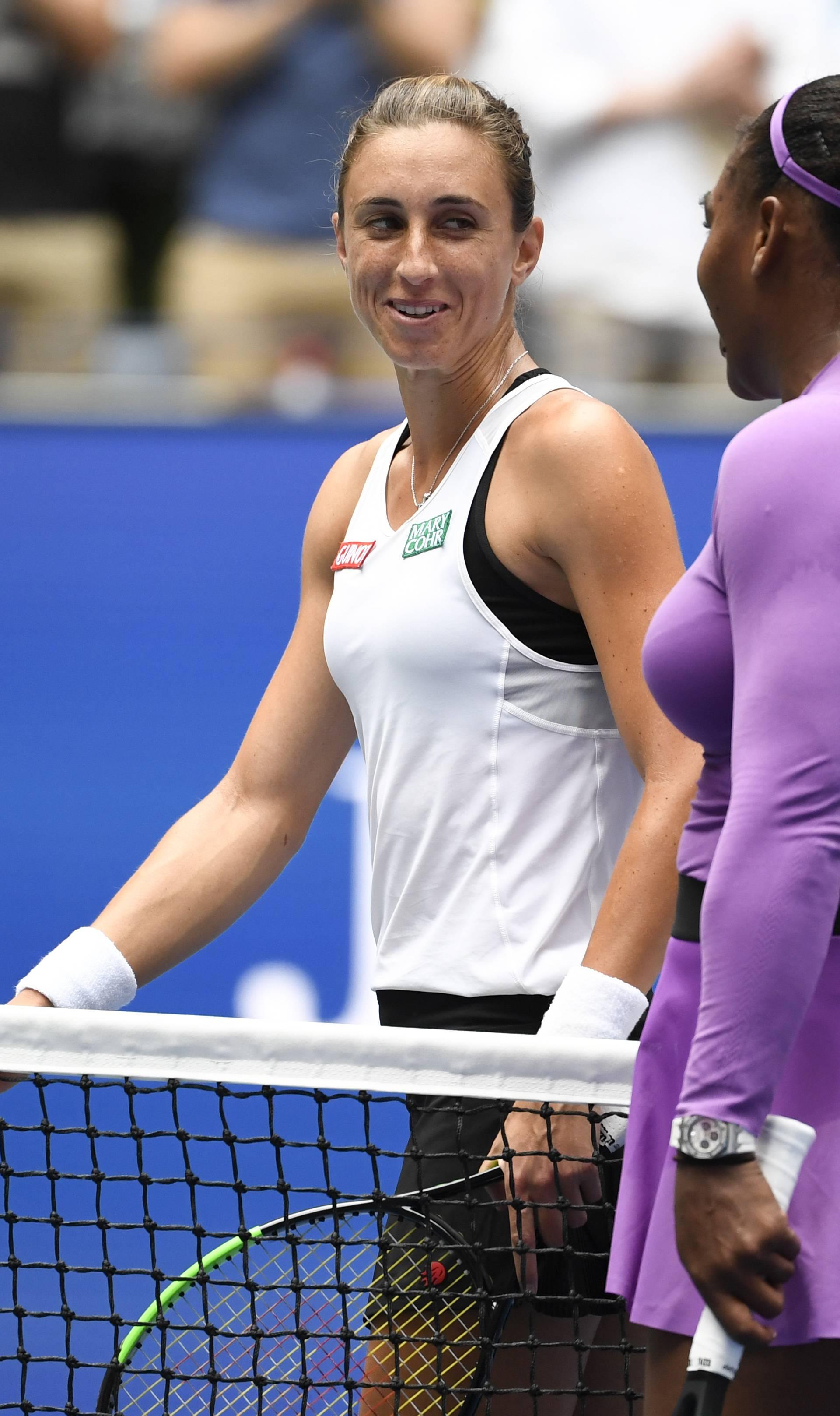 Serena ipak prejaka: Martić je ispala u 1/8 finala US Opena