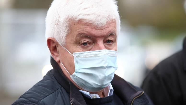 Šostar: 'Korona virus se širi pojačano, brojevi nisu mali, nema razloga za miran san'