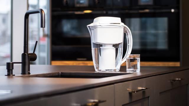 Inovacije u pročišćavanju vode na službi u Vašoj kuhinji