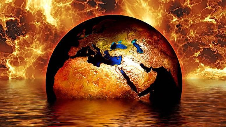 Srpanj 2021. bio je najtopliji mjesec od kad postoje mjerenja