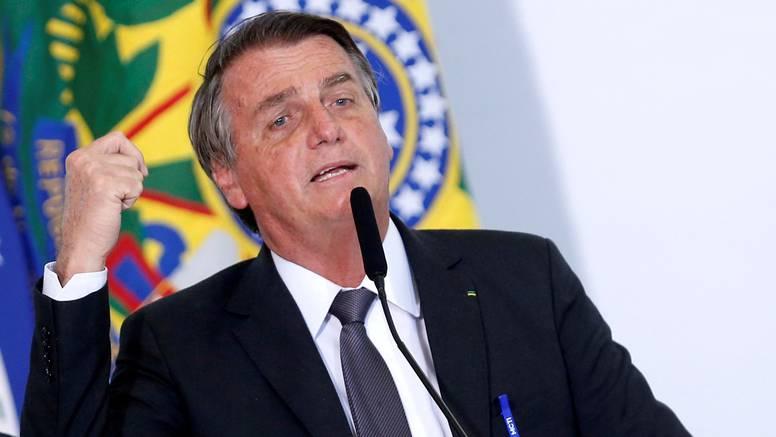 Brazil: Bolsonaro je zaprijetio Vrhovnom sudu u svojem govoru na Dan neovisnosti