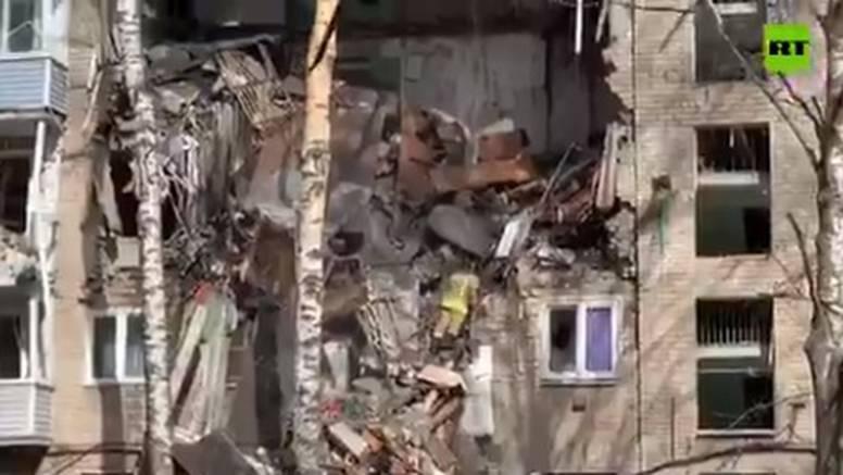 Kina: u eksploziji plinske cijevi poginulo najmanje 12 ljudi