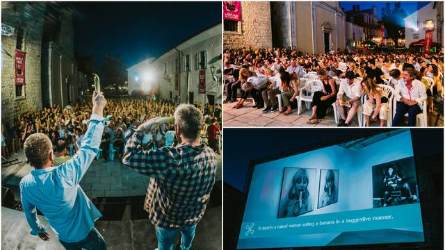 Uz zdravicu bananama započeo je 22. Motovun Film Festival...