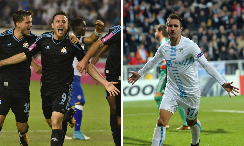 Henríquez potpisuje za Atlas, a Gavranović dolazi idući tjedan