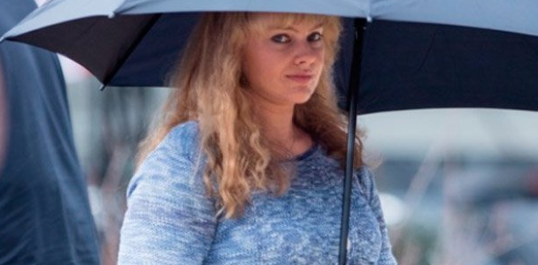 Ova se glumica preobrazila do neprepoznatljivosti za svoj film