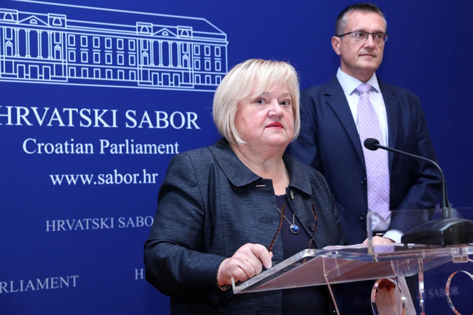 "Zagreb: Konferencija GLAS-a s temom ""Kurikularna ili klerikalna reforma"""