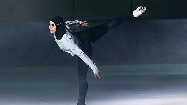 Razvijali ga godinu dana: Nike proizveo prvi sportski hidžab