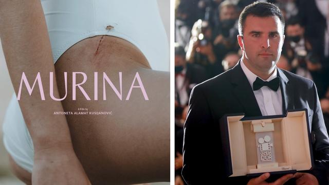 'Murina' osvojila je nagradu na Cannesu, a hrvatska premijera otvorila je 68. Pula film festival