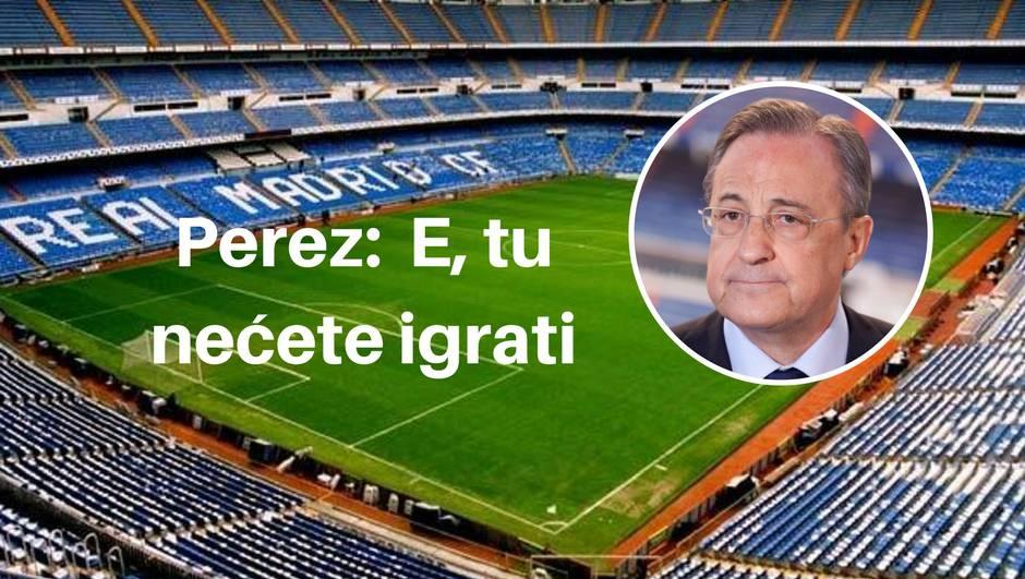 Barcino slavlje usred Madrida? Znate, baš nešto renoviramo...