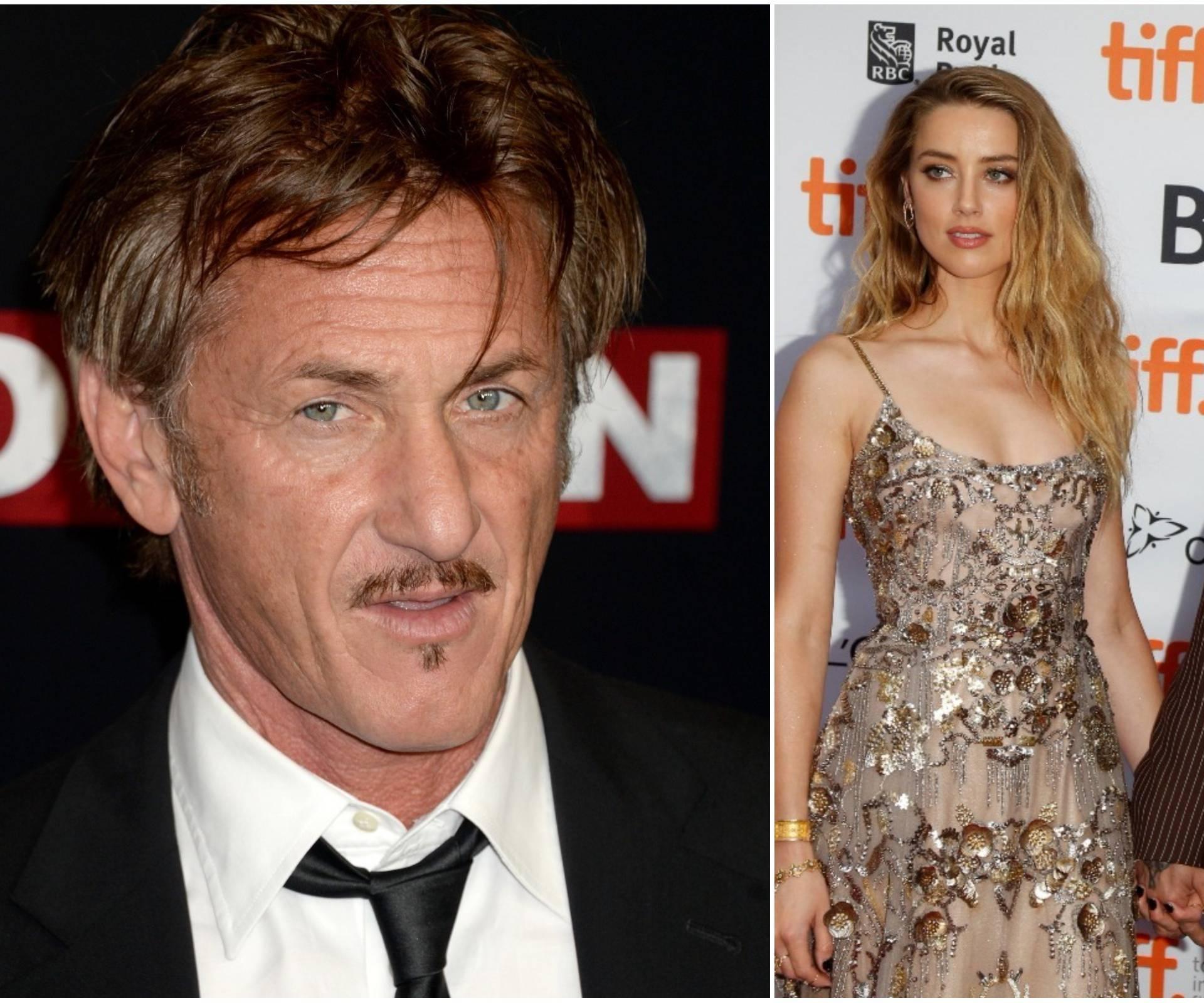 Holivudska sapunica: Penn se viđa s bivšom Johnnyja Deppa
