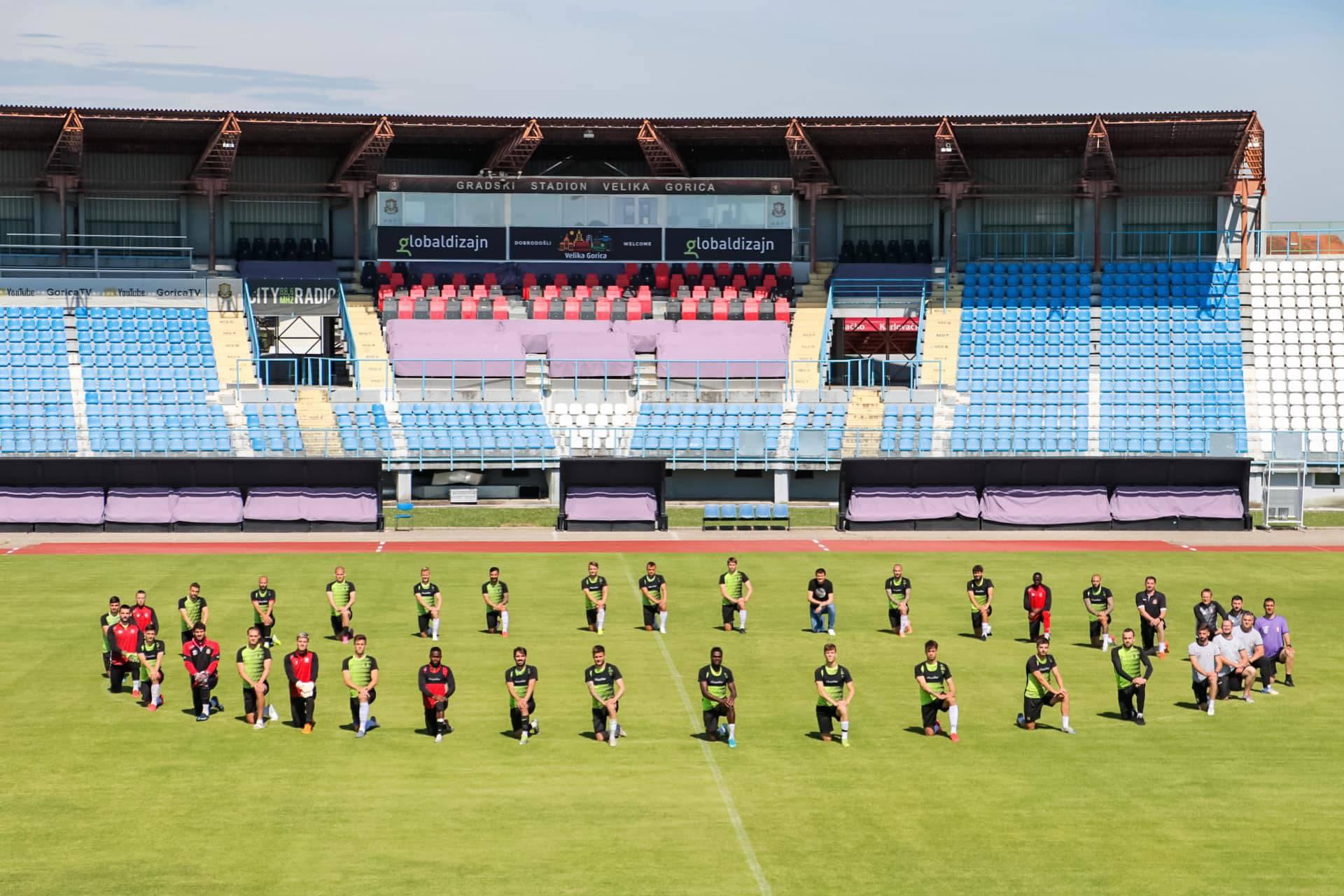 Bravo, Gorica: Zajedno protiv rasizma, zajedno za jednakost