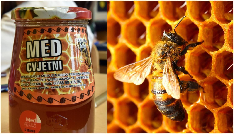 Domaće je bolje: Većina pčelara puni med u posebnu staklenku
