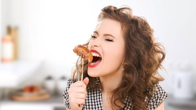 Dodavanjem vlakana u jelovnik produljitćete osjećaj sitosti