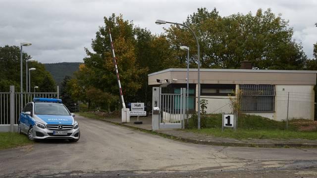 First German Darknet Centre excavated