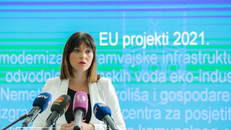Tramišak: 107 milijuna kuna za rekonstrukciju i obnovu vrtića