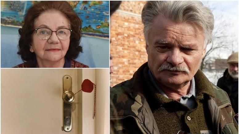 Ivo mi je rekao: Jednog dana ću se kartati s Dolores na nebu
