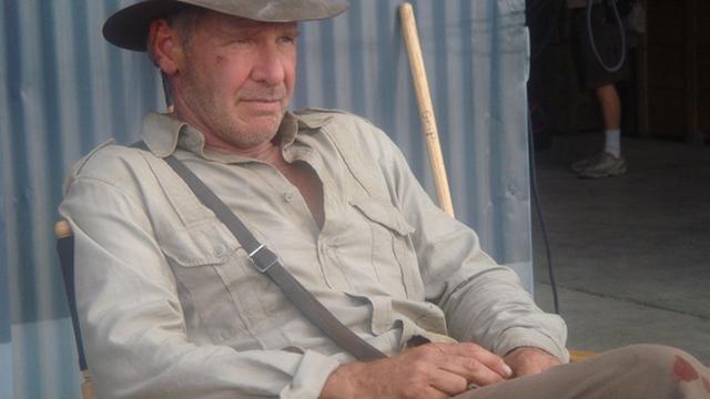 Spielberg najavio promjene: Indiana Jones postaje Joan